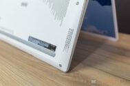 MSI Prestige 14 i7MX250 NBS Review 41