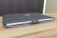 MSI Prestige 14 i7MX250 NBS Review 54