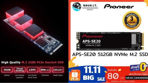Pioneer APS SE20 SSD jpg