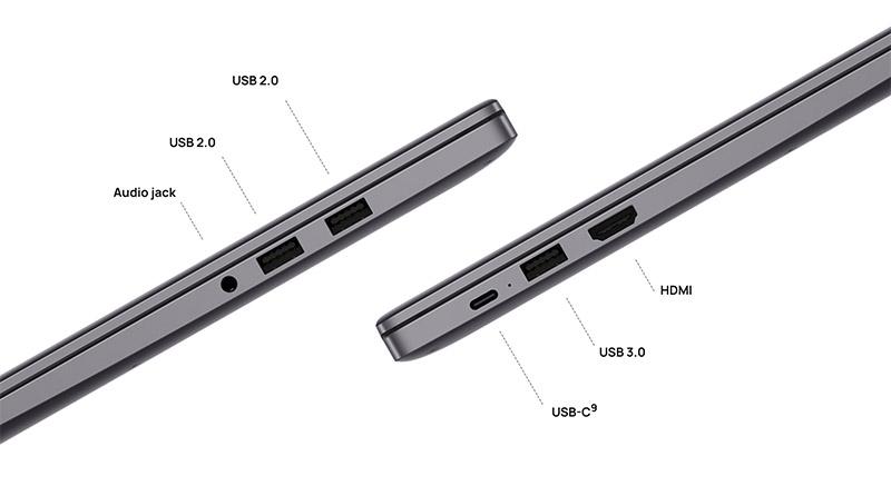 Promotion Huawei MateBook D15 c3