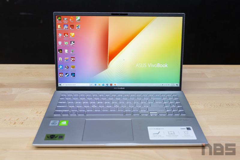 ASUS VivoBook S15 S531 Core i Gen 10 NBS Review 1