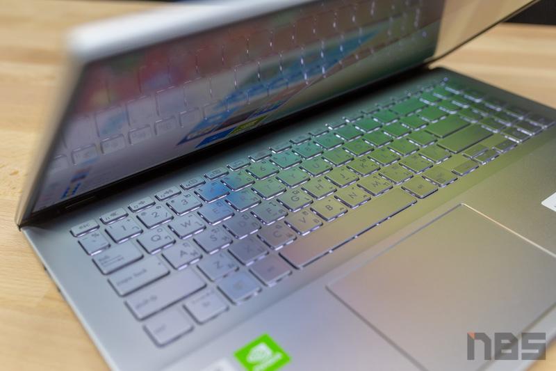 ASUS VivoBook S15 S531 Core i Gen 10 NBS Review 15