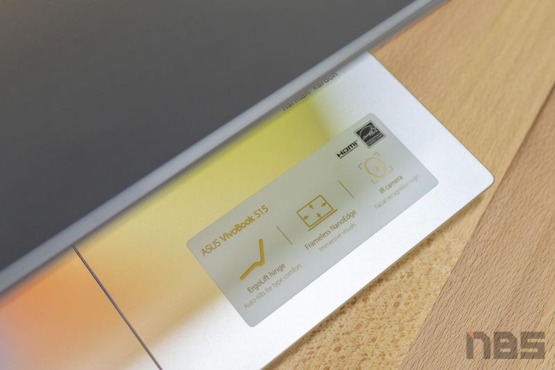 ASUS VivoBook S15 S531 Core i Gen 10 NBS Review 18