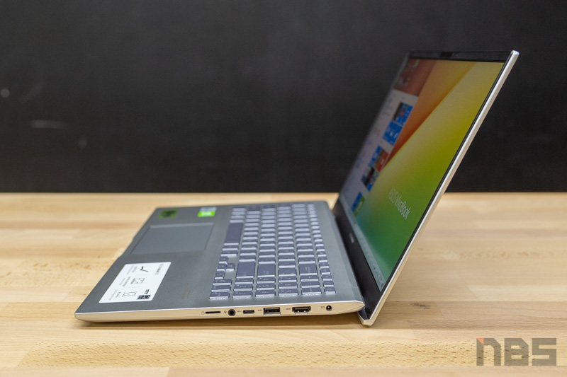 ASUS VivoBook S15 S531 Core i Gen 10 NBS Review 21