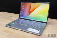 ASUS VivoBook S15 S531 Core i Gen 10 NBS Review 3