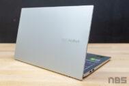 ASUS VivoBook S15 S531 Core i Gen 10 NBS Review 38