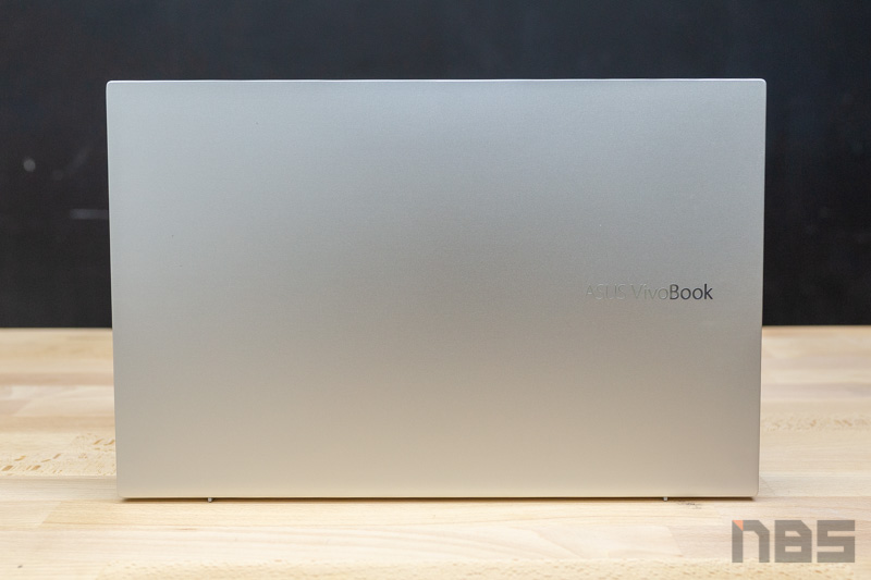 ASUS VivoBook S15 S531 Core i Gen 10 NBS Review 39