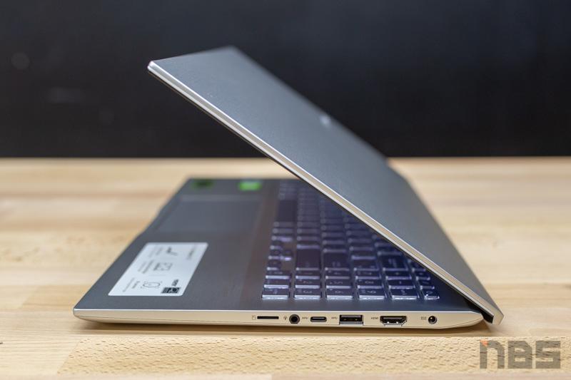 ASUS VivoBook S15 S531 Core i Gen 10 NBS Review 42