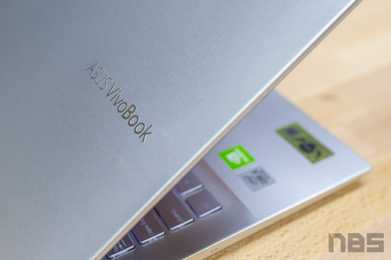 ASUS VivoBook S15 S531 Core i Gen 10 NBS Review 47