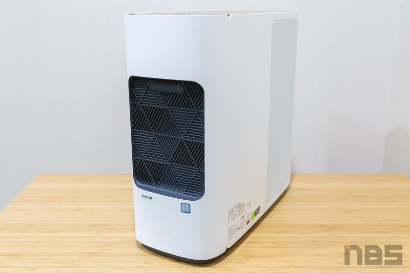 Acer ConceptD 500 ConceptD CP7 Review 1