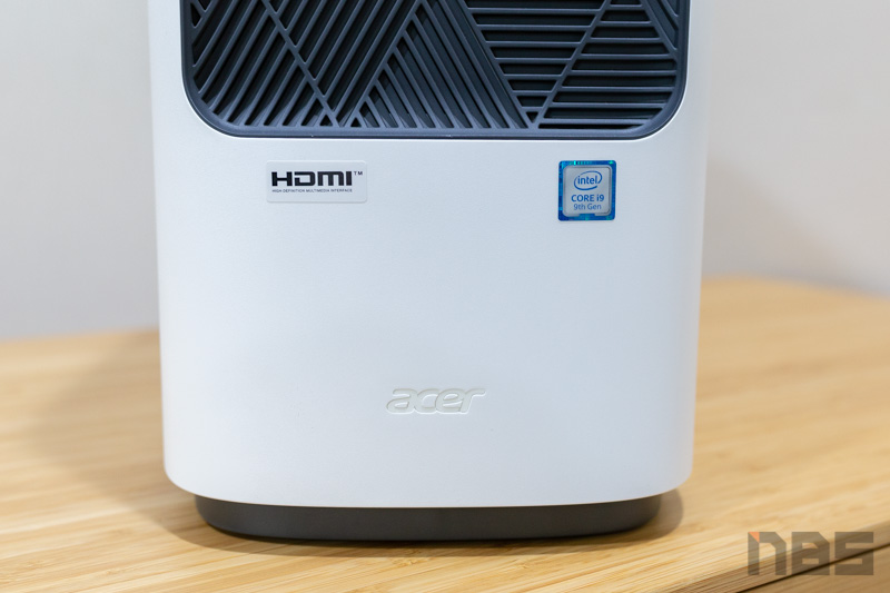 Acer ConceptD 500 ConceptD CP7 Review 3