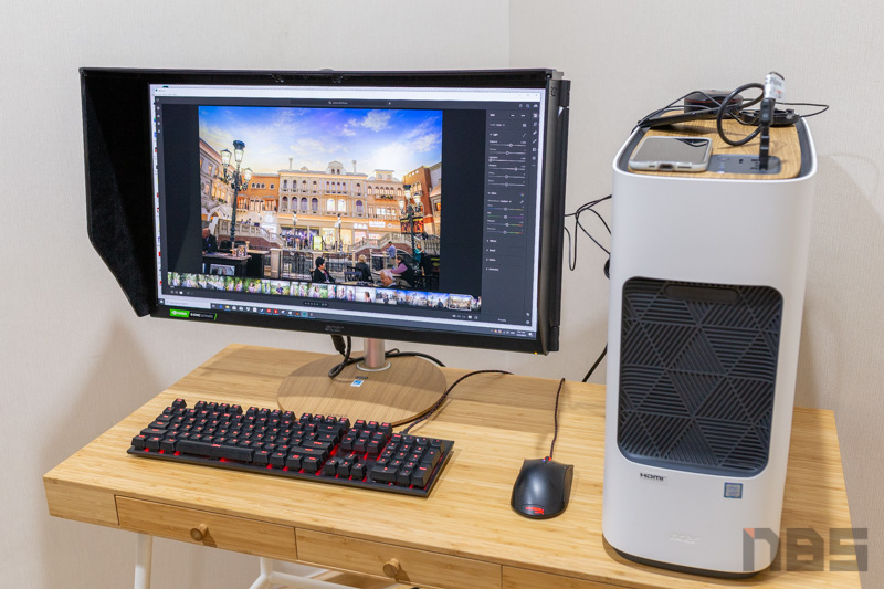 Acer ConceptD 500 ConceptD CP7 Review 80