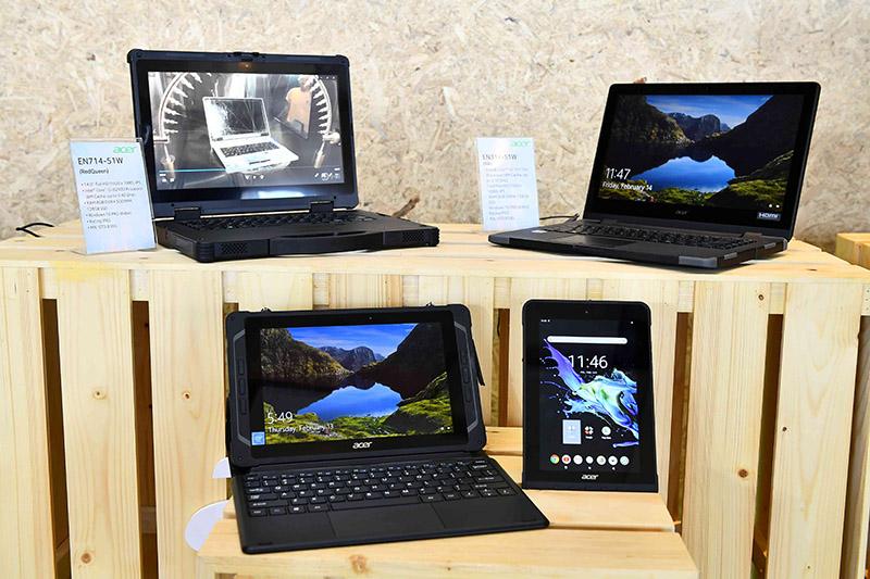 Acer Enduro 2