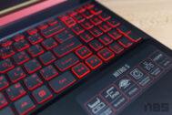 Acer Nitro 5 Ryzen GTX Review 28