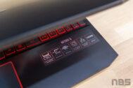 Acer Nitro 5 Ryzen GTX Review 36