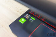 Acer Nitro 5 Ryzen GTX Review 37