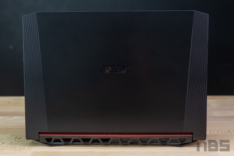 Acer Nitro 5 Ryzen GTX Review 46