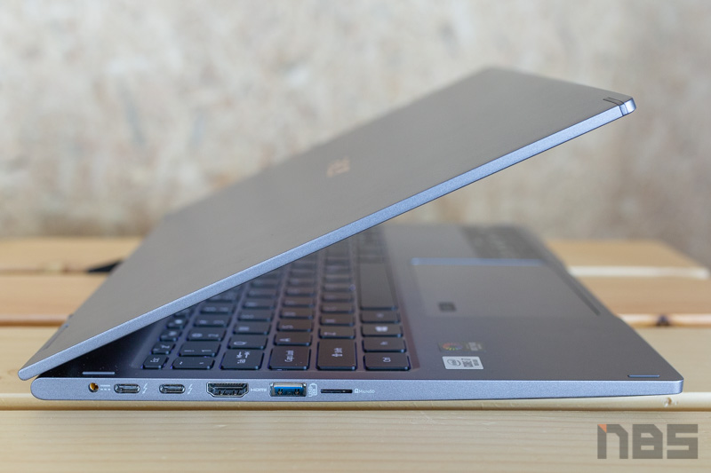 Acer Spin 5 Core i Gen 10 Preview 22