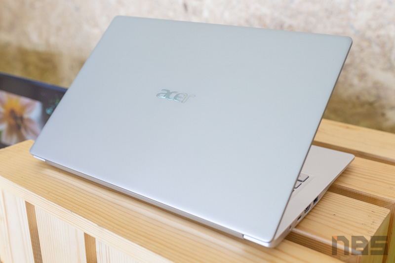 Acer Swift 3 Ryzen 4000 Preview 24