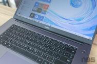 Huawei MateBook D15 Ryzen 5 NBS Review 12