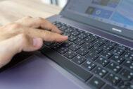 Huawei MateBook D15 Ryzen 5 NBS Review 16