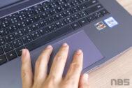 Huawei MateBook D15 Ryzen 5 NBS Review 17