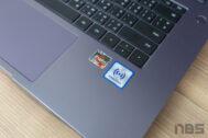 Huawei MateBook D15 Ryzen 5 NBS Review 18