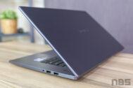 Huawei MateBook D15 Ryzen 5 NBS Review 24
