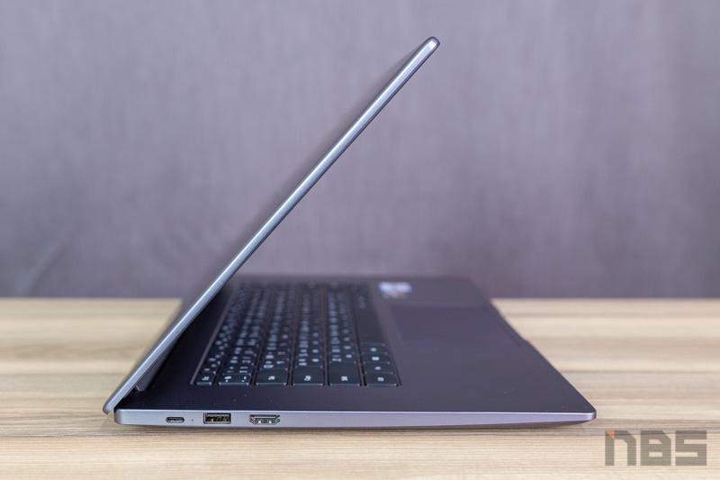 Huawei MateBook D15 Ryzen 5 NBS Review 28