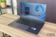 Huawei MateBook D15 Ryzen 5 NBS Review 3