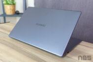 Huawei MateBook D15 Ryzen 5 NBS Review 33