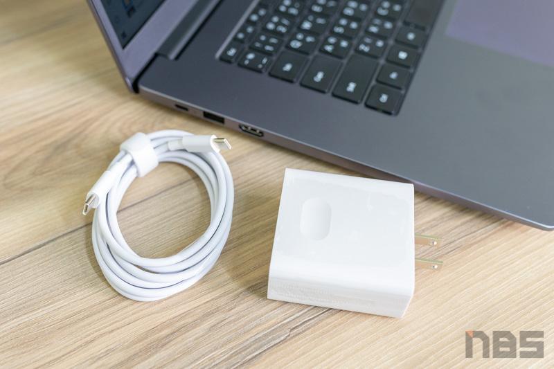 Huawei MateBook D15 Ryzen 5 NBS Review 47