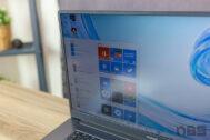 Huawei MateBook D15 Ryzen 5 NBS Review 6