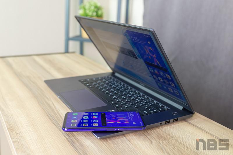 Huawei MateBook D15 Ryzen 5 NBS Review 64