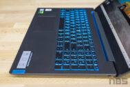 Lenovo IdeaPad L340 Gaming i5 9300HF Review 12
