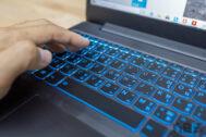 Lenovo IdeaPad L340 Gaming i5 9300HF Review 15