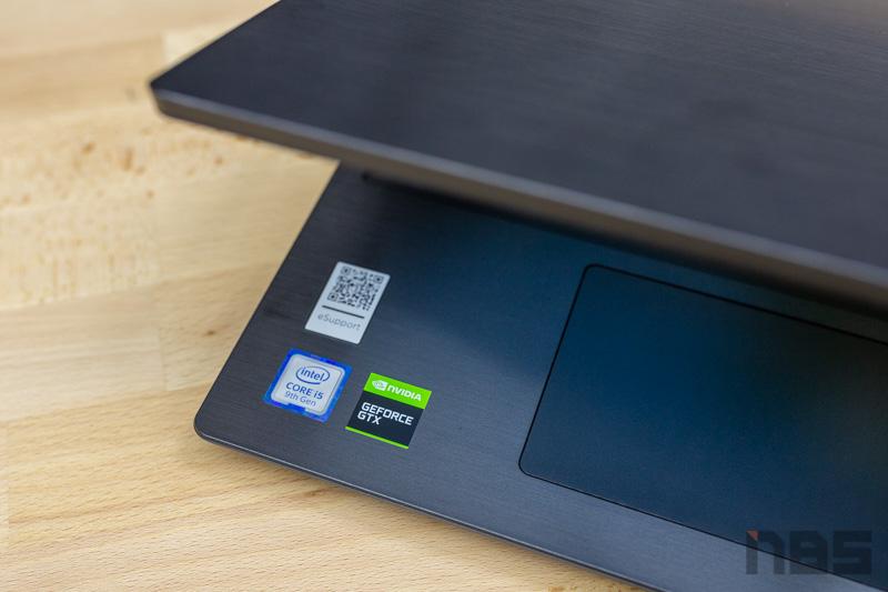 Lenovo IdeaPad L340 Gaming i5 9300HF Review 40