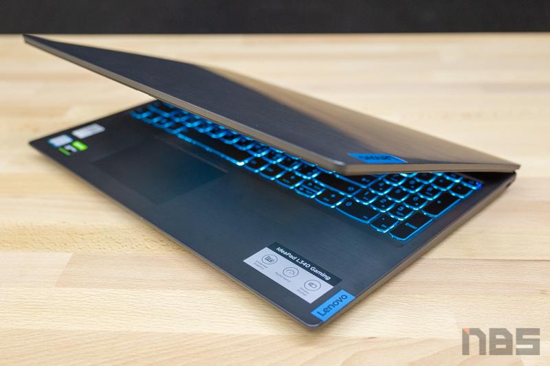 Lenovo IdeaPad L340 Gaming i5 9300HF Review 42