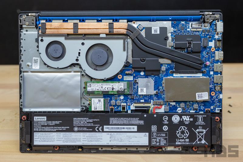 Lenovo IdeaPad L340 Gaming i5 9300HF Review 46
