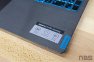 Lenovo IdeaPad L340 Gaming i5 9300HF Review 9