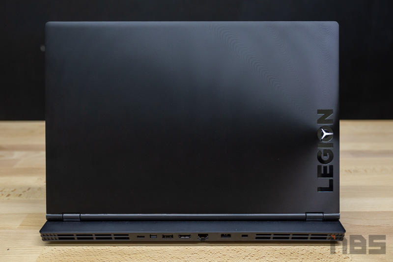 Lenovo Legion Y540 i5 9300HF Review 20