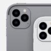 iPad Pro camera iPhone 12 camera