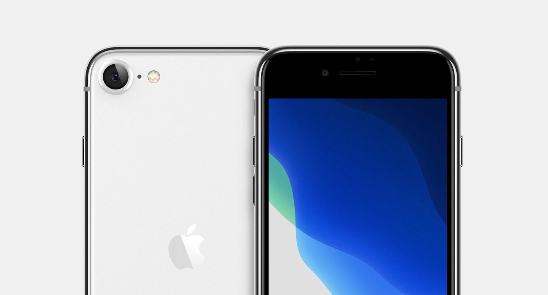 iPhone SE 2 5