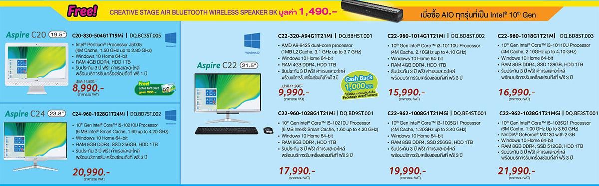 Acer CommartX Pro 2020 p6