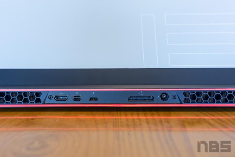 Alienware M15 R2 Review 44