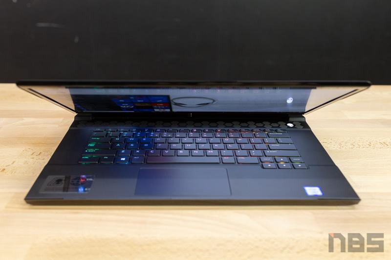 Alienware M15 R2 i7 RTX 2060 Review 19