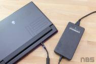 Alienware M15 R2 i7 RTX 2060 Review 67
