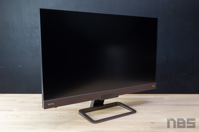 BenQ EX2780Q Review NBS 25