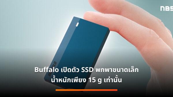 Buffalo SSD48