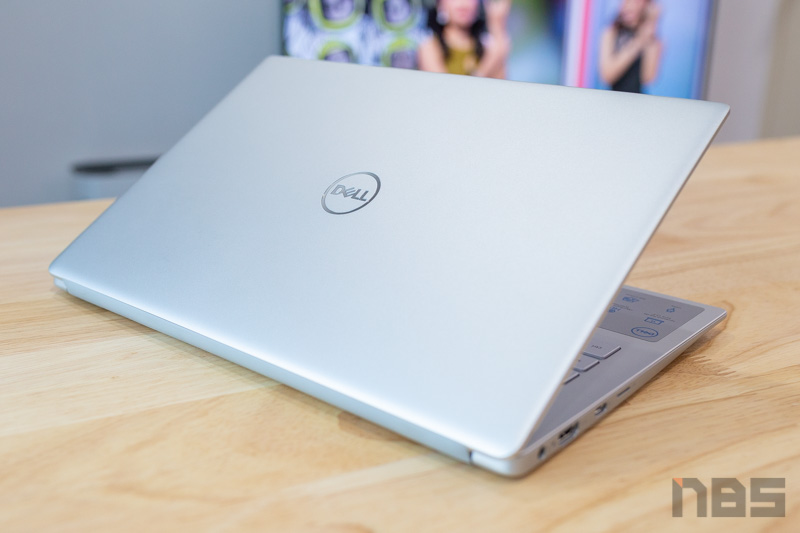 Dell Inspiron 13 5391 Review 35